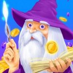 Idle Wizard School Mod APK V1.9.1 Free Download For Android