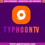 Typhoon TV APK App Free Download and Review
