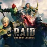 Raid Shadow Legends Mod APK 3.30.2