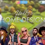 Holly's home design MOD APK