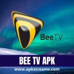 BeeTV APK [MOD] V2.8.6 Download Free For Smart TV, Android, and Fire TV Stick