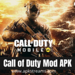 Call of Duty Mobile MOD Menu APK and iOS Download