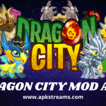 Dragon City Mod APK Latest Version 11.4. O Unlimited Money Free Download