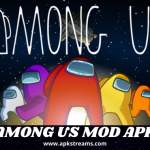 Among Us Mod Menu APK iOS and Android Download