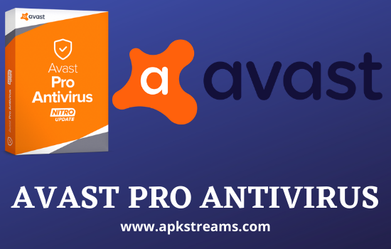 Avast Cleanup pro