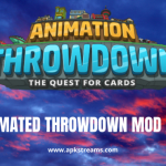 Animation Throwdown Mod APK Latest Version Free Download