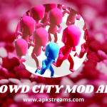 Crowd City Mod APK App Free Download