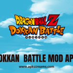 Dragon Ball Z Dokkan Battle Mod APK Free Download For Android