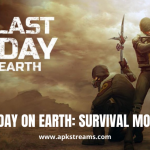Last Day on Earth: Survival Mod APK Free Download