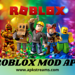 ROBLOX Mod APK Unlimited Money+Robux Latest Version Free Download
