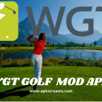 WGT Golf Mod APK (Unlimited Money) Download for Android