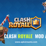 Clash Royale Mod APK 3.4.2 Unlimited Gems and Money Free Download