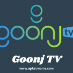Goonj TV App Live Free Download