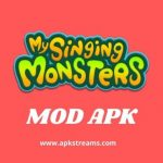 MY SINGING MONSTERS