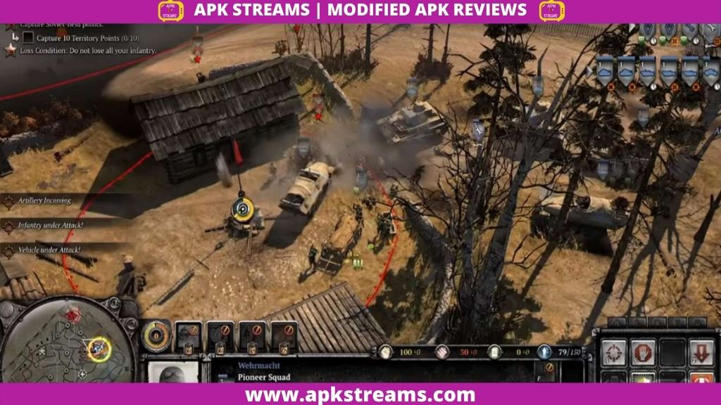 Company of Heroes APK Download
