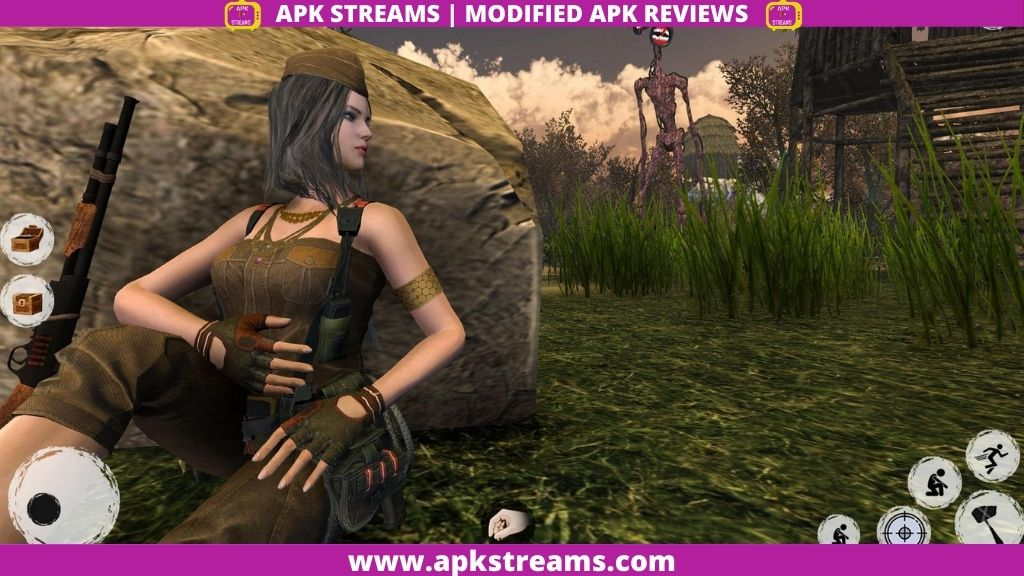 game of survival apk