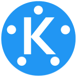 Blue KineMaster APK MOD [Latest Version]-Download for Android 2021