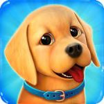 Dog Town: Pet Shop Game, Care & Play with Dog Mod, Unlimited Money 1.4.65 Latest Download