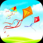 Kite Flying MOD APK (Unlimited Money) Latest Version Free Download 2021